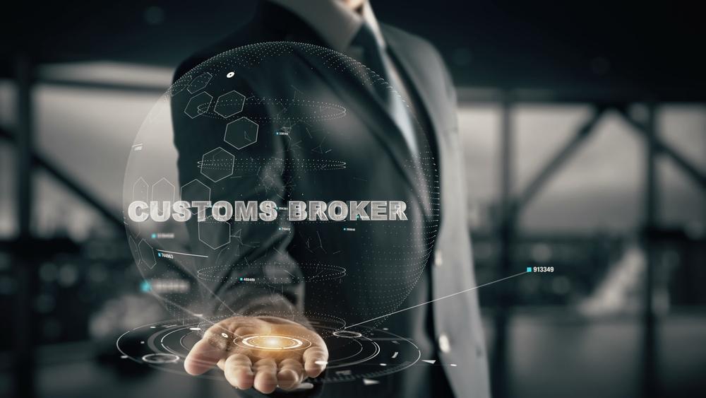 customs broker